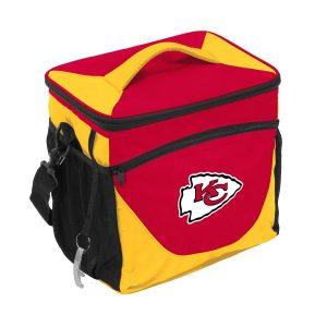 Kansas City Chiefs 24-Can CoolerKansas City Chiefs 24-Can Cooler