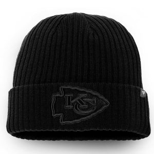 Kansas City Chiefs Team Haze II Cuffed Knit Hat